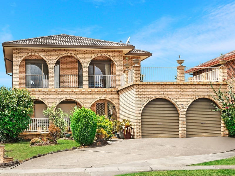 11 Candlewood Street, Bossley Park, NSW 2176