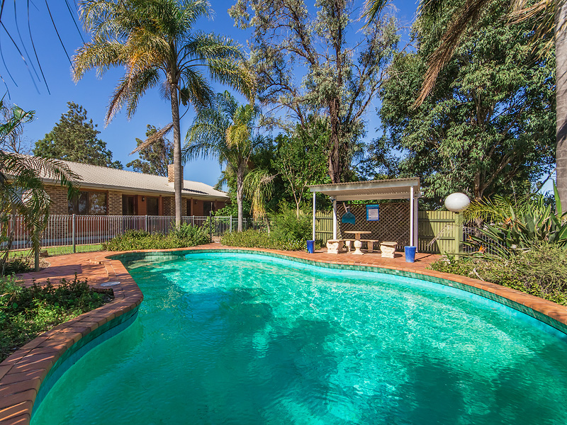 27 Shannon Rd, Lowood