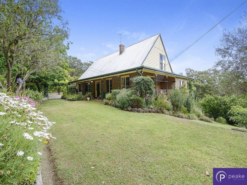 155 High Street, Guys Hill, Vic 3807
