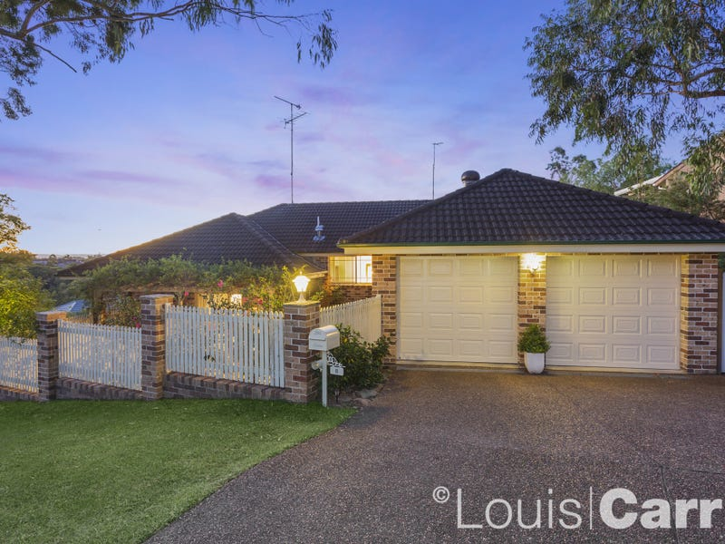 8 Chainmail Crescent, Castle Hill, NSW 2154