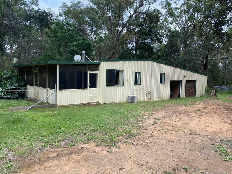 186A Braddocks, Werombi, NSW 2570
