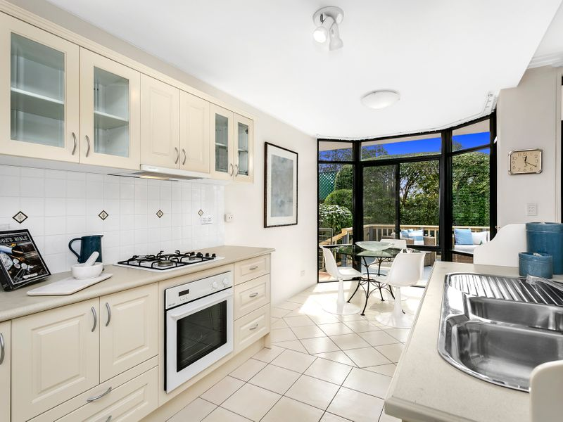6/23-25 Eastern Valley Way, Northbridge, NSW 2063