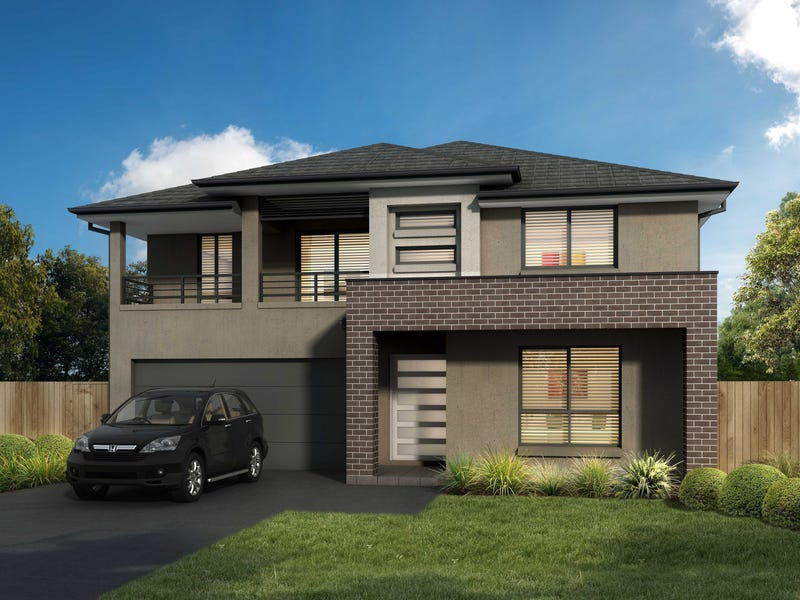 Lot 410 Singapore Road, Edmondson Park, NSW 2174