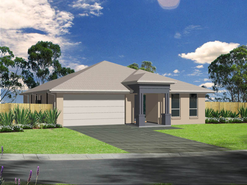 Lot 324 Corrindi Way, Woongarrah, NSW 2259