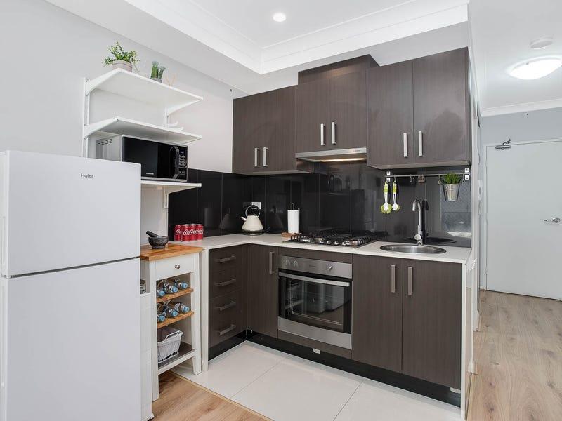 206/8C Myrtle Street, Prospect, NSW 2148