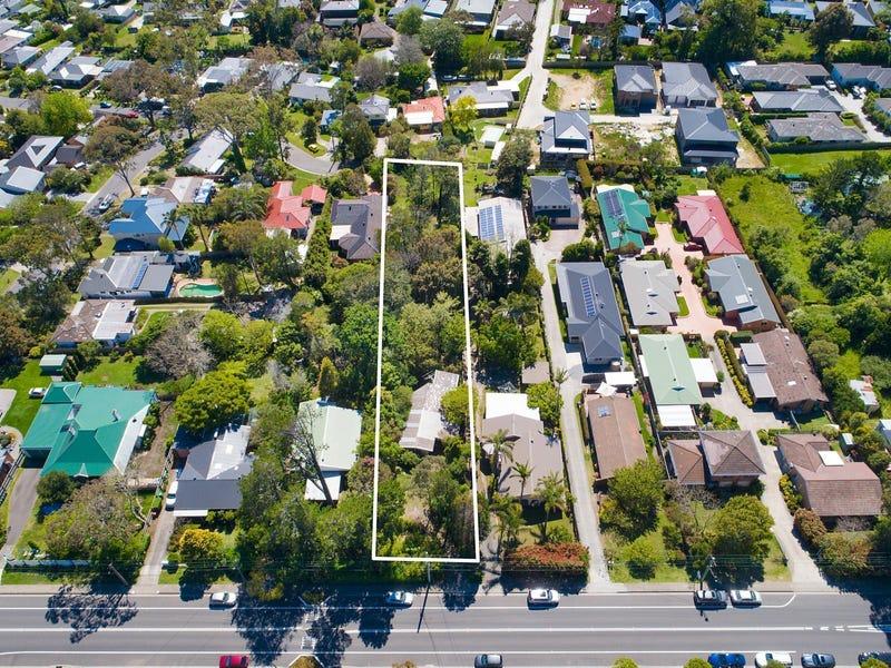 18 Turner Road, Berowra Heights, NSW 2082