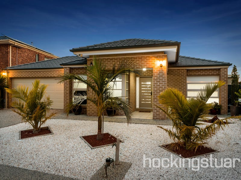 27 Ranfurlie Avenue, Point Cook, Vic 3030