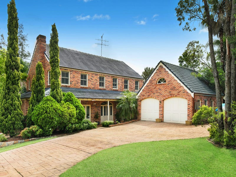 50 Marlborough Place, St Ives, NSW 2075