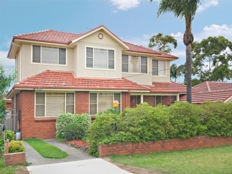 19 Maryl Ave, Roselands, NSW 2196