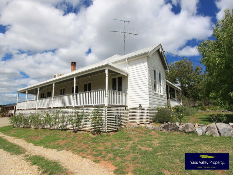 70 Caves Road, Wee Jasper, NSW 2582