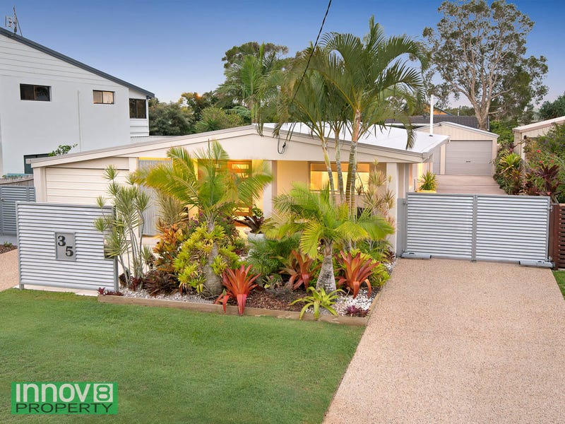 35 Theresa Street, Golden Beach, Qld 4551