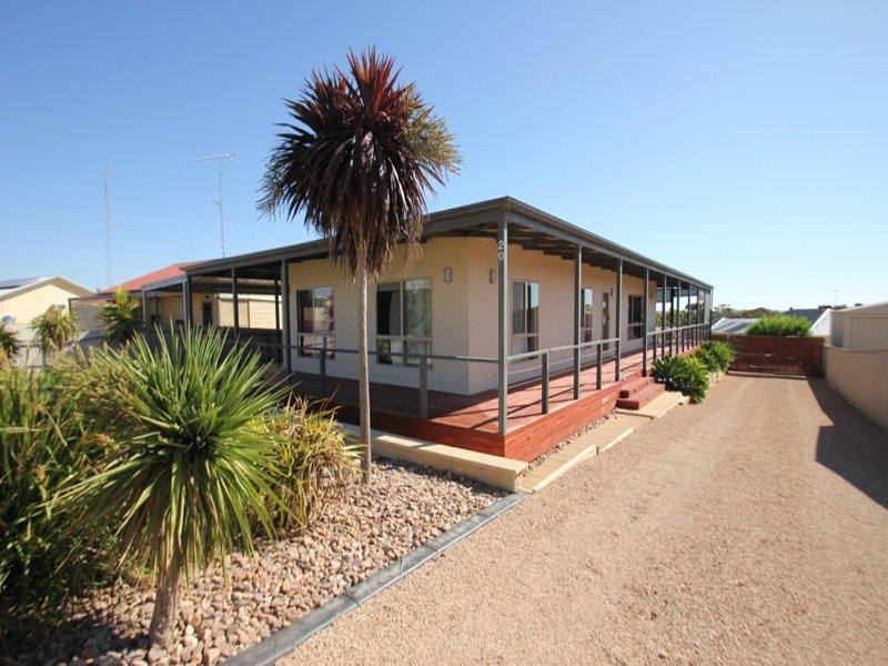 20 Seaview Road, Moonta Bay, SA 5558