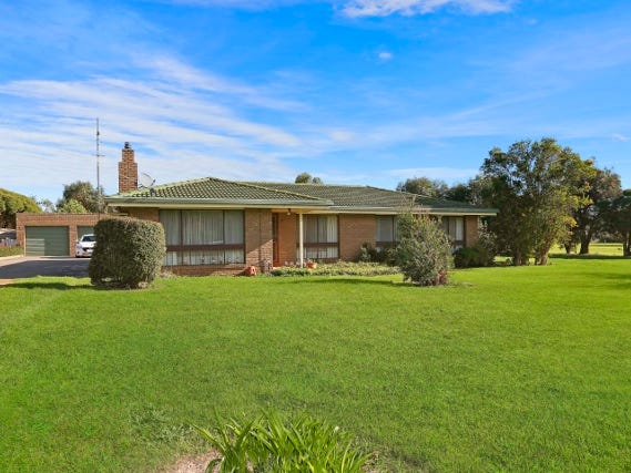 9 Eccles Road, Purnim, Vic 3278