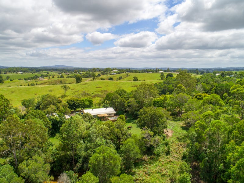 506 East Deep Creek Road, East Deep Creek, Qld 4570