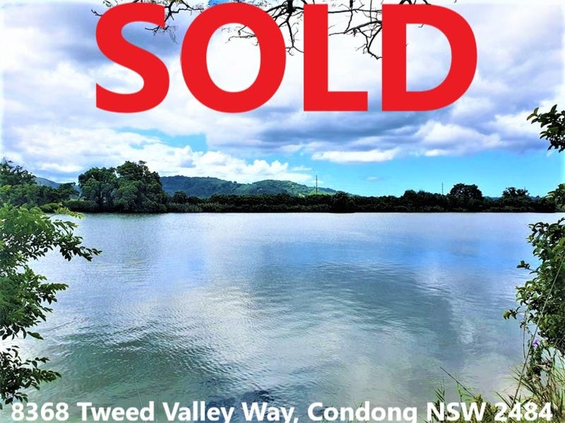 8368 Tweed Valley Way, Condong, NSW 2484