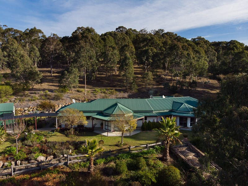 2865 MOUNT DARRAGH ROAD, Wyndham, NSW 2550