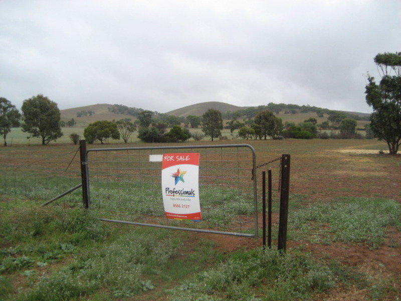 Section 375 Stockroute Road, Point Pass, SA 5374