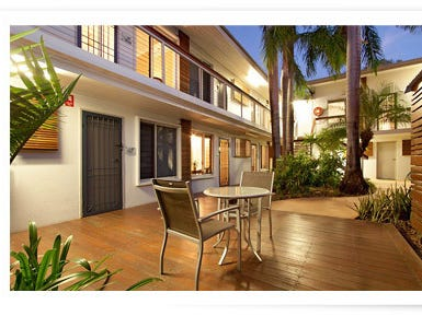 44/52 Gregory Street, Parap, NT 0820