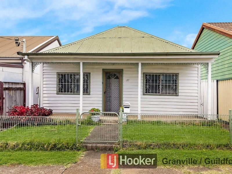 27 Grimwood Street, Granville, NSW 2142