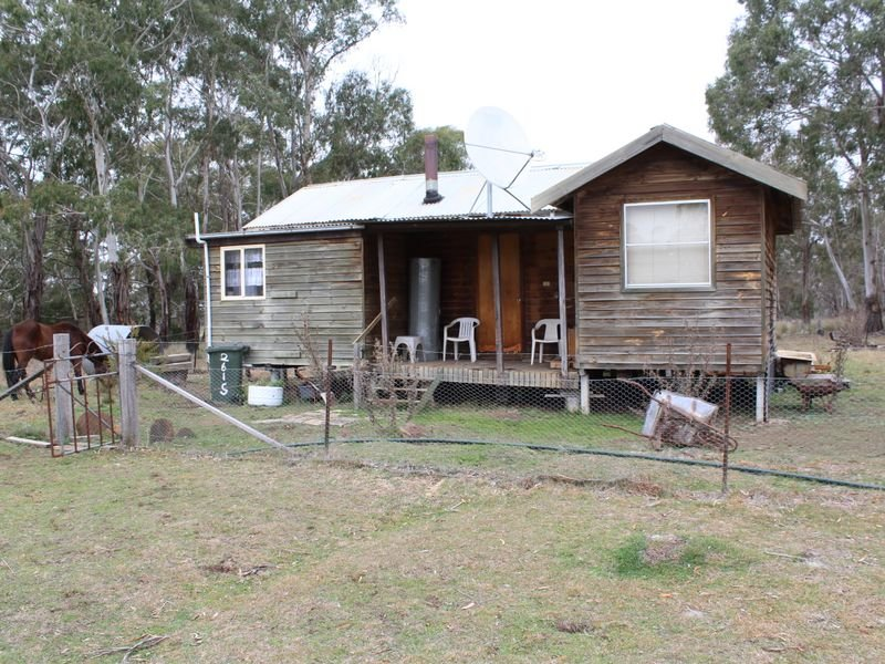 Various Creewah Road, Cathcart, NSW 2632