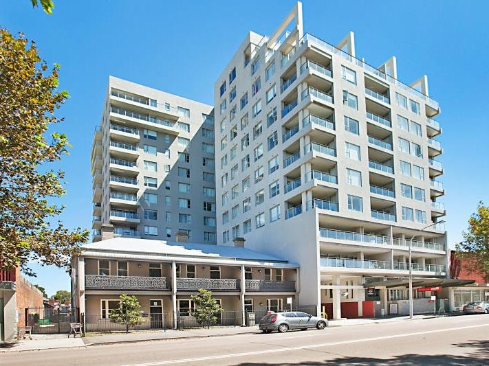 94/741 Hunter Street, Newcastle West, NSW 2302