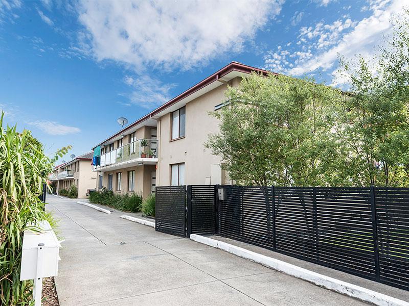 12/707 Barkly Street, West Footscray, Vic 3012
