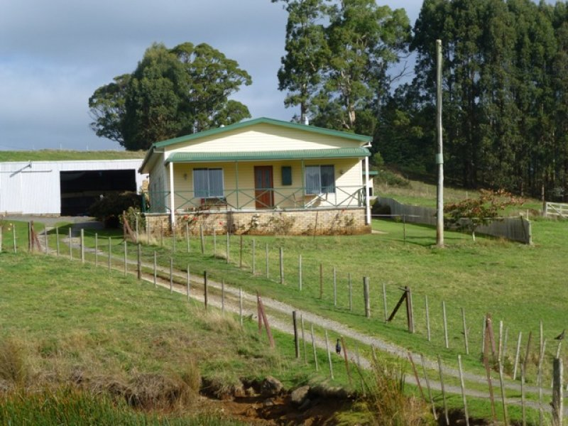 290 Circular Road, East Ridgley, Tas 7321