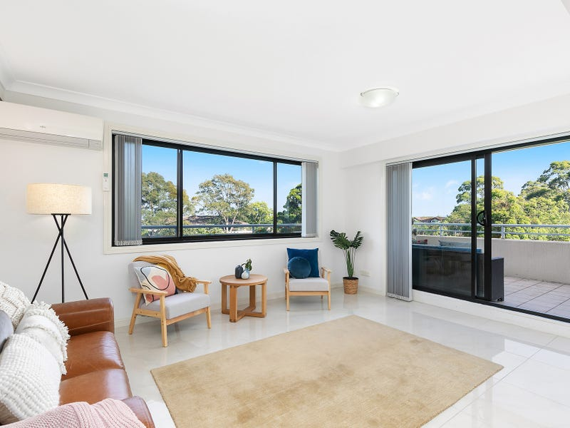 38/552 Pacific Highway, Chatswood, NSW 2067
