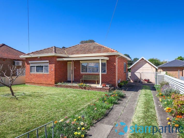 9 Stanley Rd, Lidcombe, NSW 2141