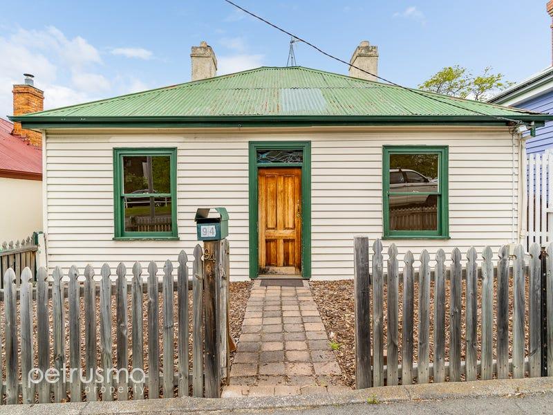 94 Burnett Street, North Hobart, Tas 7000
