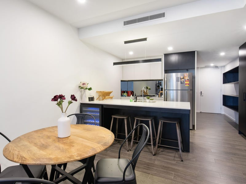 12/22 Arthur Street, Fortitude Valley, Qld 4006
