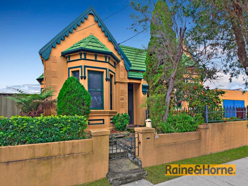 46 Bryant St, Rockdale, NSW 2216