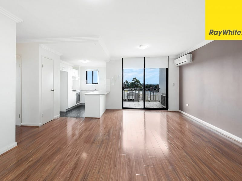 70/31 Third Ave, Blacktown, NSW 2148