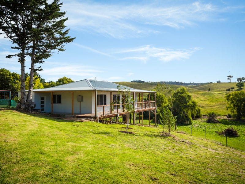 4 Wileys Lane, Candelo, NSW 2550