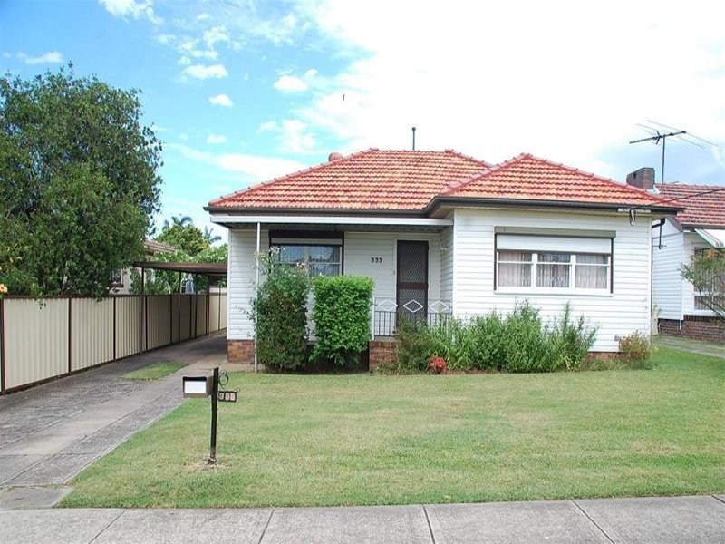 333 Clyde Street, Granville, NSW 2142