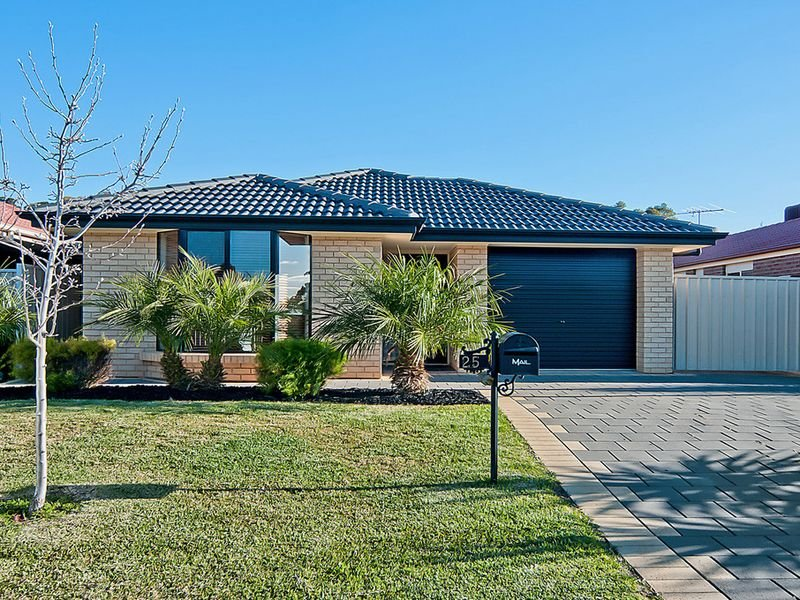 25 McGonigal Drive, Willaston, SA 5118