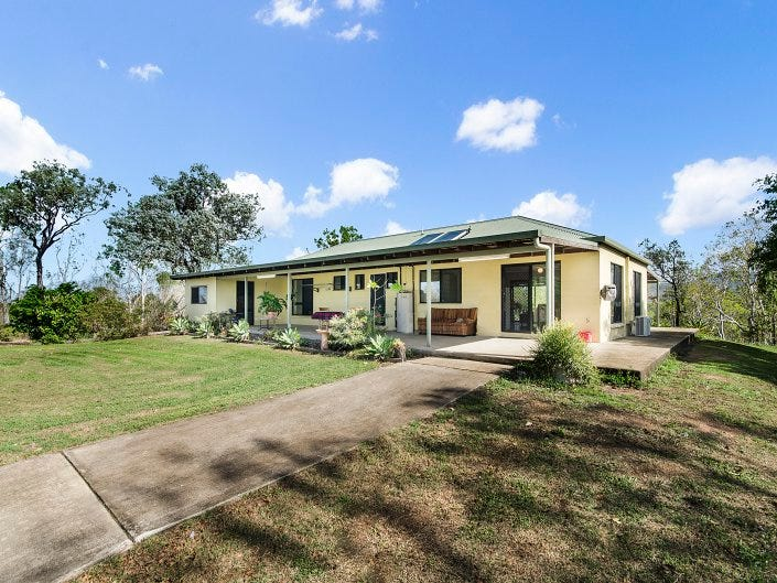 312 Blue Mountain Drive, Bluewater Park, Qld 4818