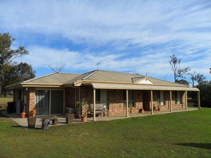 666 Fogwells Road, Yorklea, NSW 2470