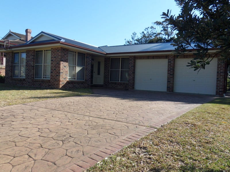 3 SWAN AVENUE, Cudmirrah, NSW 2540