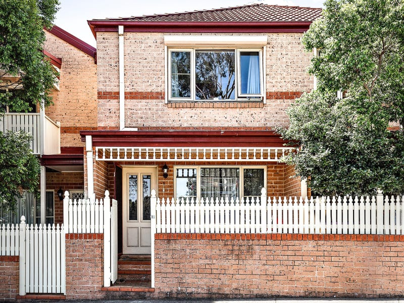 12/3-5 Concord Avenue, Concord West, NSW 2138