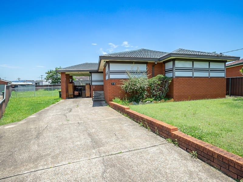 73 Lyle Street, Girraween, NSW 2145