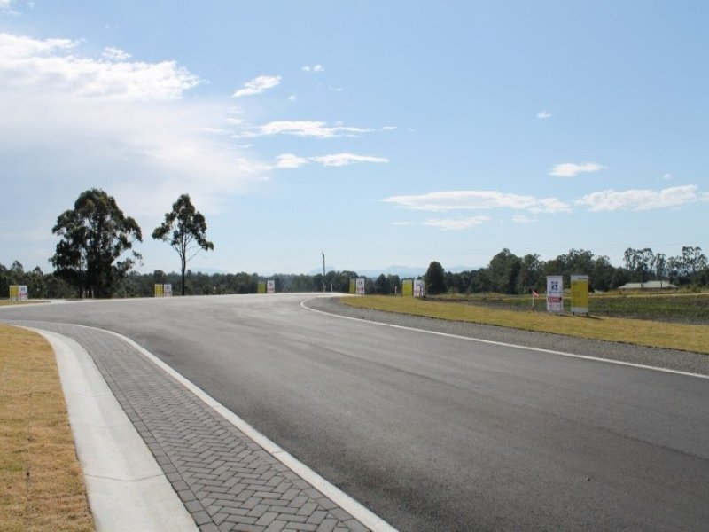 Lot 310, Myall Court, Caniaba, NSW 2480