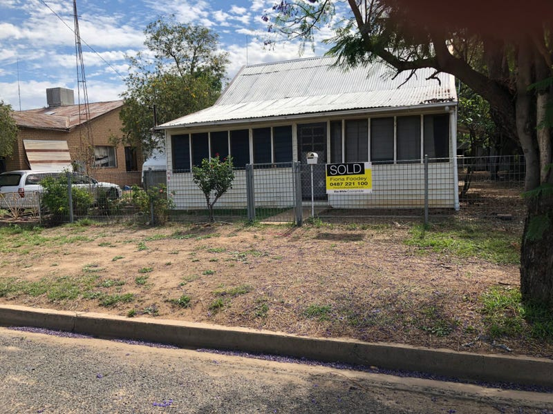 12 CASTLEREAGH STREET, Coonamble, NSW 2829