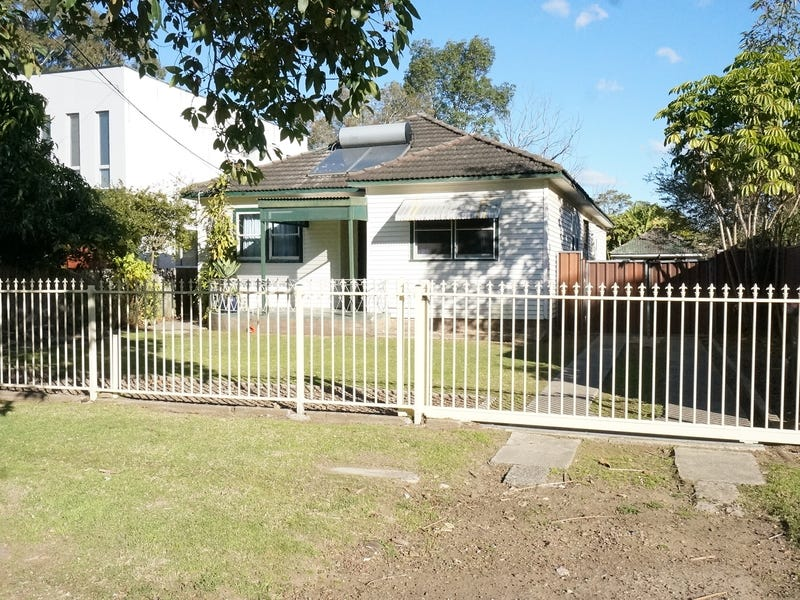 null, Canley Vale