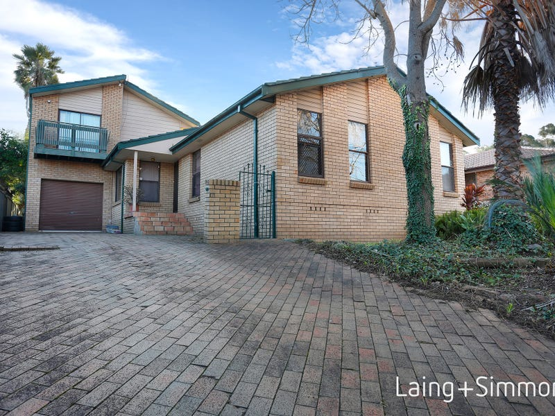 2 Walpole Close, Wetherill Park, NSW 2164