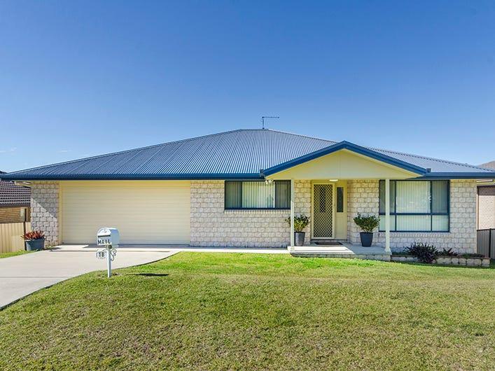 18 Daniels Close RUSHFORTH, South Grafton, NSW 2460