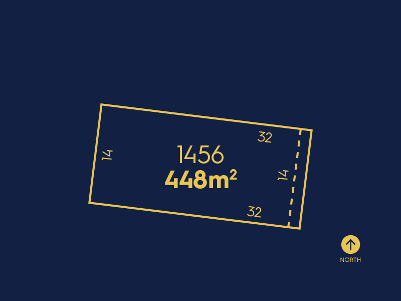Lot 1456, 1880 Thompsons Road, Clyde North, Vic 3978