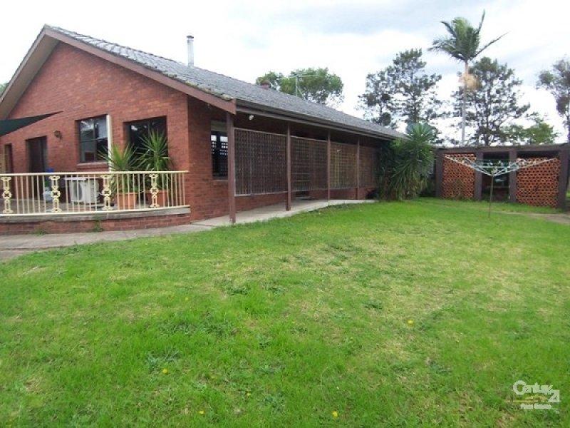 814 Buchanan Road, Buchanan, NSW 2323