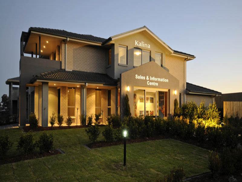 Lot 101 Ridgeline Drive, The Ponds, NSW 2769