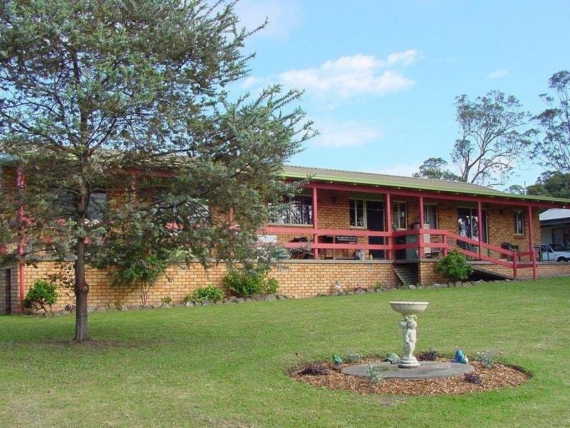 37 Upper Brogo Road, Quaama, NSW 2550